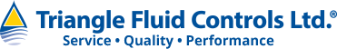 Triangle Fluid Controls Ltd.