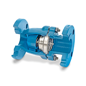 Excalibur Check Valve