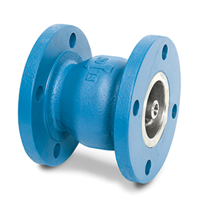 GLC Cast Iron Check Valve