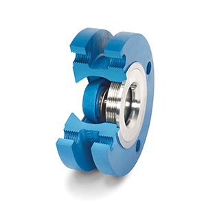 TLW Check Valve